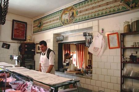 Dario Cecchini the Panzano butcher