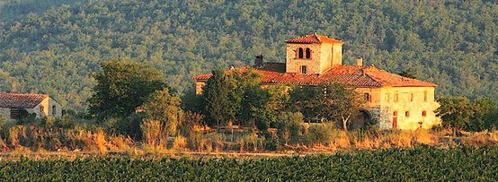 Case coloniche - the beauty of Tuscan farmhouses