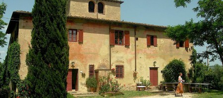 Best place to stay as a base to explore Tuscany