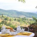 Family friendly hotel in Chianti - Hotel Villa Sangiovese