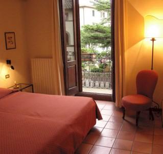 Hotel Villa Sangiovese in Panzano in Chianti