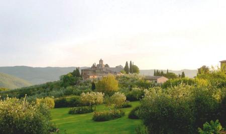 San Leolino in Chianti