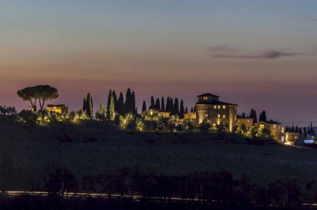 Vitigliano boutique hotel and spa in Tuscany