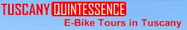 E-Bike tours in Tuscany